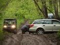 Muddy scenarios