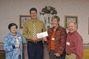 Cortland Acres Fund