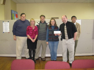 Funding Partners FUS grant