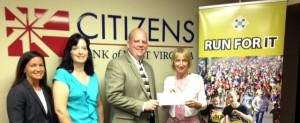 2015-06-02 Citizens Bank Runs For It