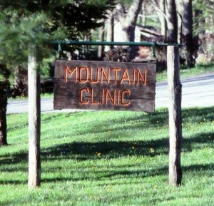 The Harman Mountain Clinic