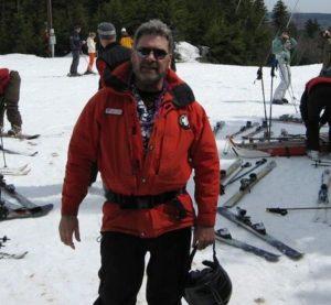 Robert Andrew Poole, aka Tin Man, 1953-2009