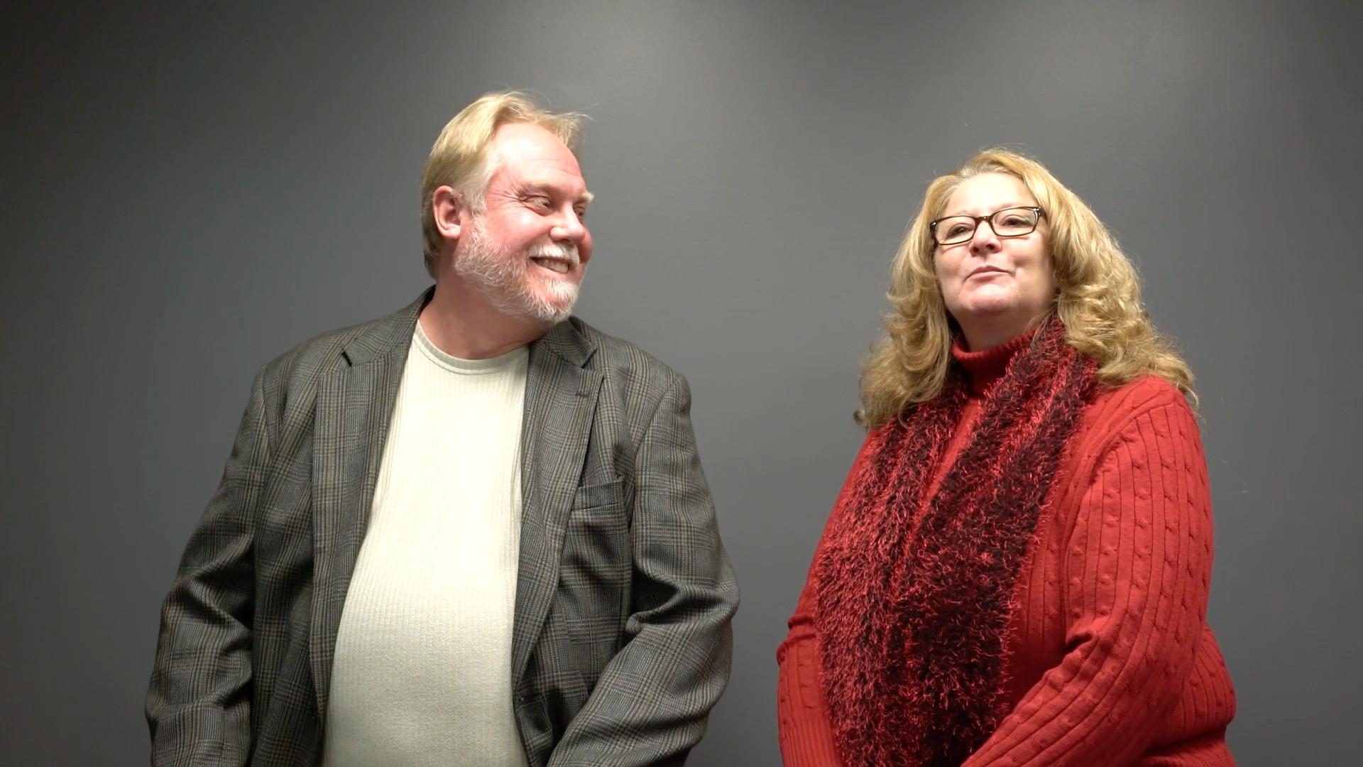 Tom & Debbie McKee
